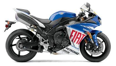 2010 Yamaha YZF-R1 MotoGP