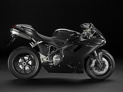 2010 Ducati 848 Motor Sport