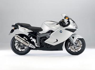 2010 BMW K1300S Sport Bike