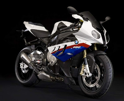 2011 BMW S 1000RR Carbon Edition Motorcycle