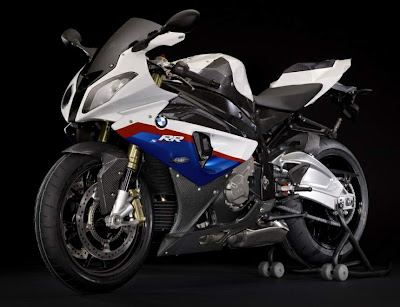 2011 BMW S 1000RR Carbon Edition Photo