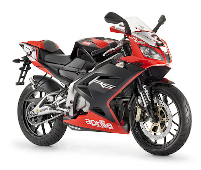 2011 motor  Aprilia RS125 pic First Look