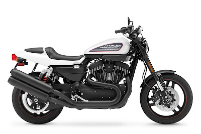 2011 Harley-Davidson XR1200X Motorcycle