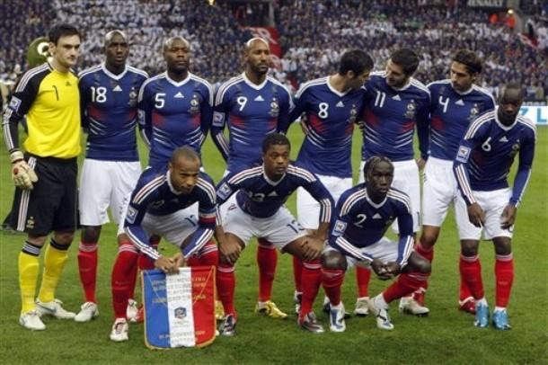 France Football Team World Cup