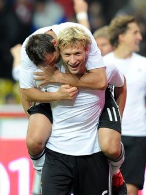 Miroslav Klose World Cup 2010 Image