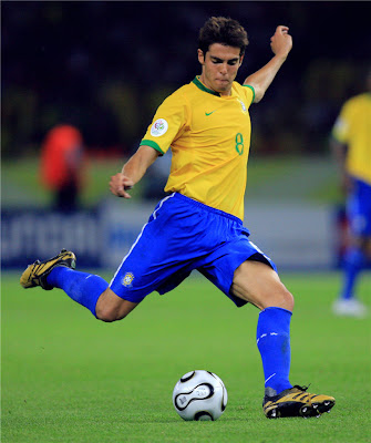 Kaka FIFA World Cup 2010 Poster
