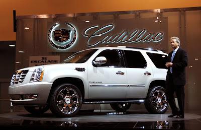 2011 Cadillac Escalade Exotic Cars