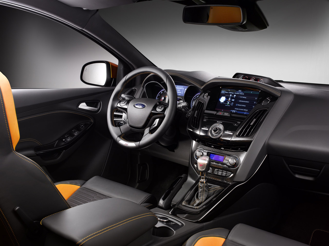 hybrid cars gallery 2012 ford focus st pictures rh hybrid carsgallery blogspot com manual ford focus 2010 portugues manual ford focus 2010 español