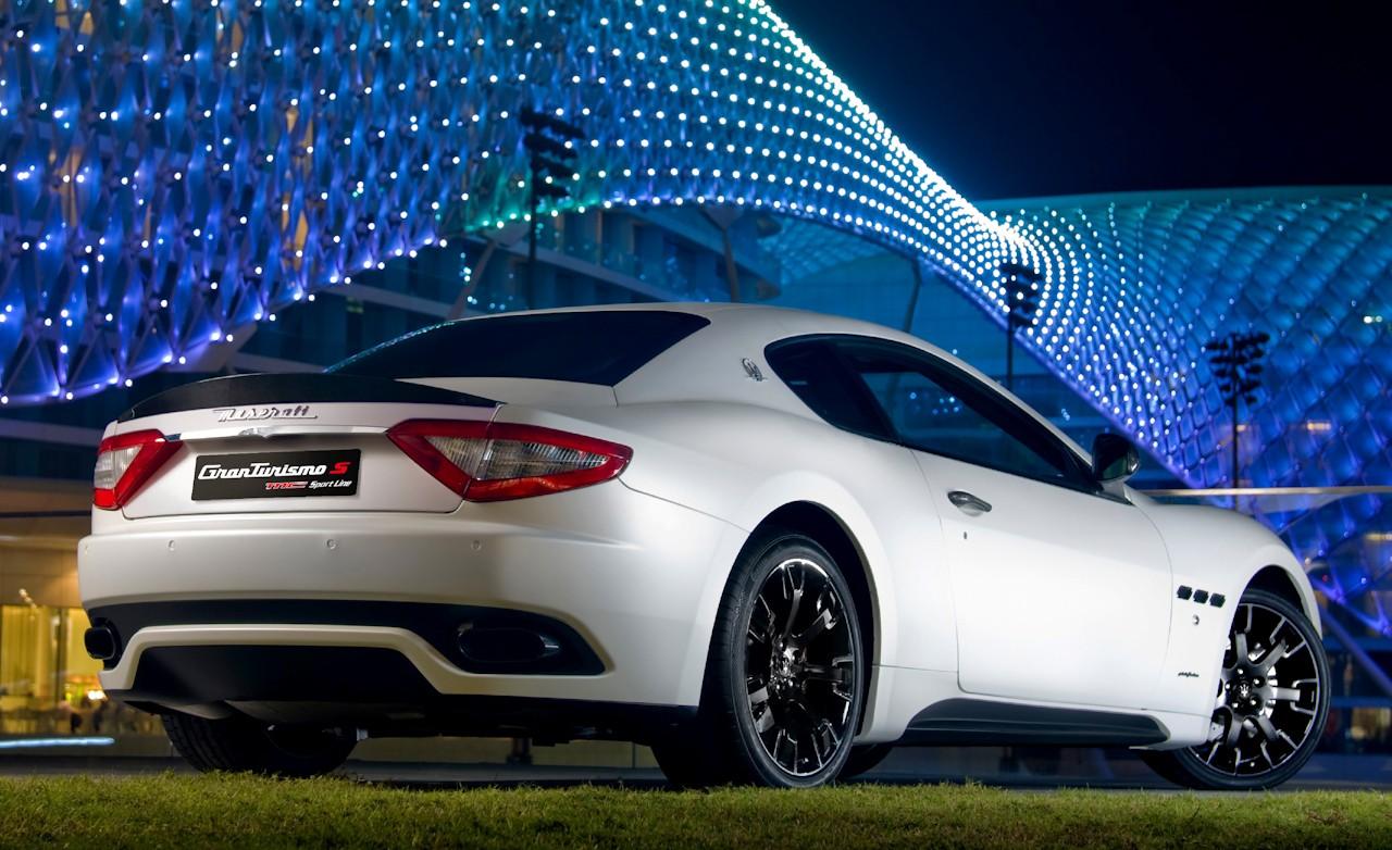 Maserati+granturismo+mc+stradale+2011