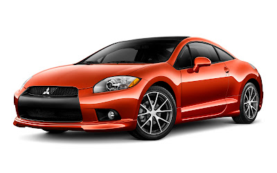 2011 Mitsubishi Eclipse GS Sport Pictures