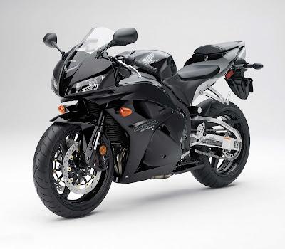 2011 Honda CBR600RR Pictures