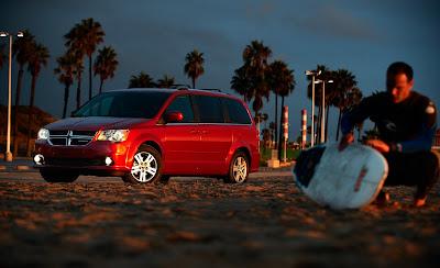2011 Dodge Grand Caravan Pictures
