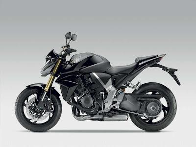 2011 Honda CB1000R Pictures