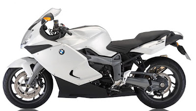 2011 BMW K1300S White Series