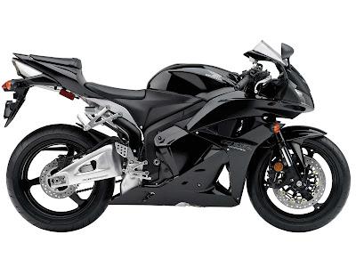 2011 Honda CBR600RR Sportbike