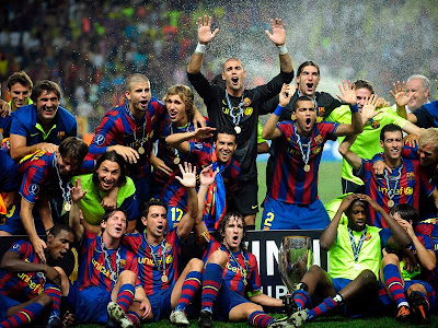 barcelona fc players 2011. 2011 FC Barcelona will