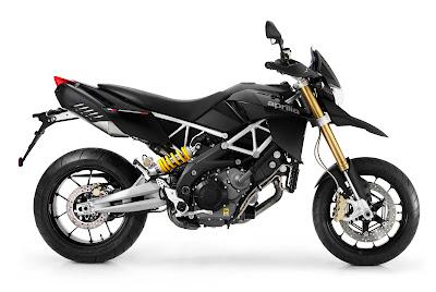 2011 Aprilia Dorsoduro 1200 Motorcycles