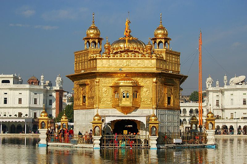 golden temple amritsar wallpaper pc. Amritsar: Golden Temple