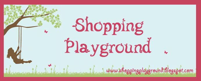 Shopping Playground