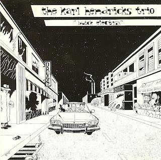 Karl Hendricks Trio -- Buick Electra