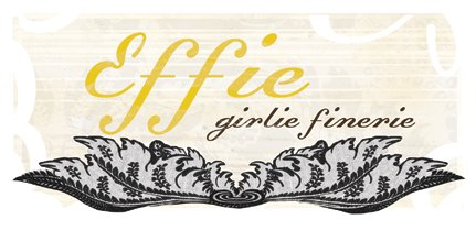Effie Girlie Finerie