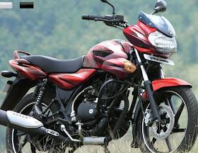 Bajaj Bikes World Bajaj Discover 135cc