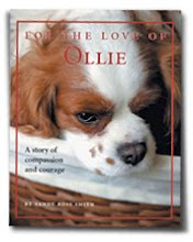 For the Love of Ollie