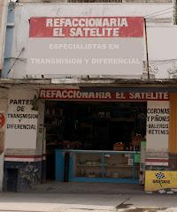 REFACCIONARIA EL SATELITE