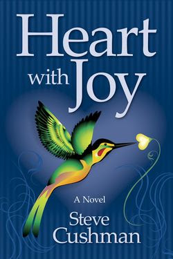 Michelle's Review: Heart With Joy by Steve Cushman