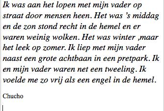 Cultuurcoaches van bibliotheek rotterdam 2010 - Te creeren zijn bibliotheek ...