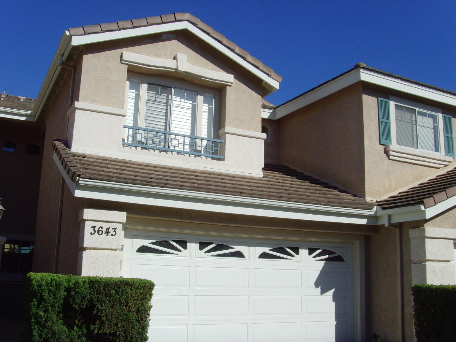 Colori facciate esterne moderne qr09 regardsdefemmes - Colori case esterni ...