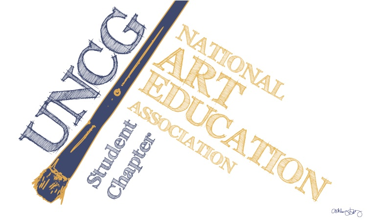 UNCG Art Education:          The Student Chapter of NAEA