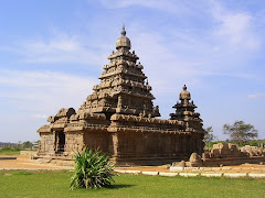 Mahabalipuram! Tamilnadu!!