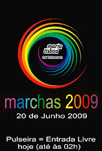 10ª MARCHA ORGULHO LGBT AFTER PARTY