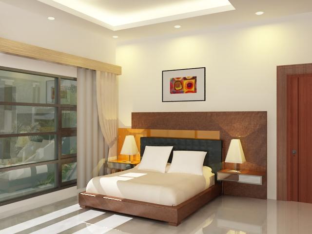 Jasa Desain Interior Apartemen Studio