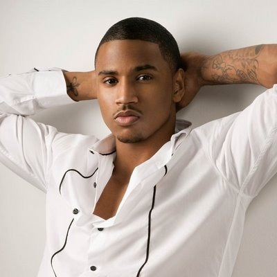 trey songz tattoos and meanings. pictures Trey Songz- Its Gon