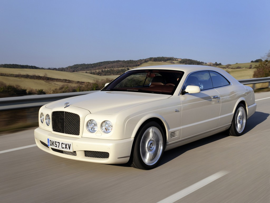 Bentley cars Pictures
