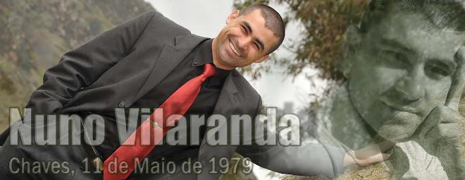 Nuno Vilaranda