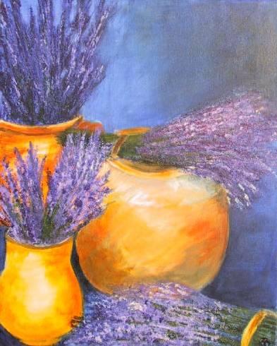 Flores de lavanda HD :: Imágenes y fotos Lavandas - Imagenes De Flores Lavanda