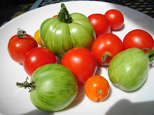 Heirlooms from my garden