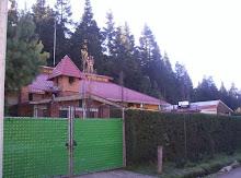 Ashram en la Montaña