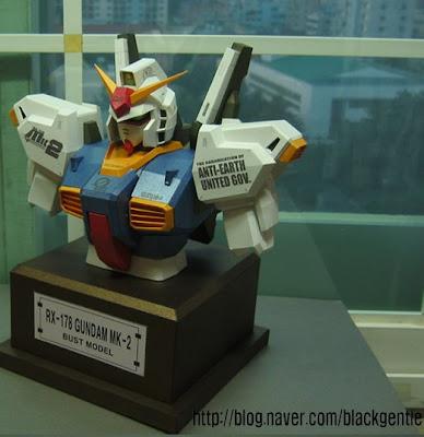 [NOVIDADES] Vendo figures e outras coisas de anime RX-178+GUNDAM+MK-2+Bust+Model+03