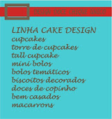 LINHA CAKE