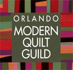 Welcome to the Orlando Modern Quilt Guild