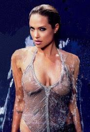 Koleksi Foto Bugil Angelina Jolie, Gambar Telanjang