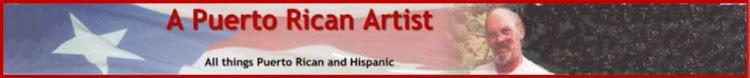 A Puerto Rican Artist