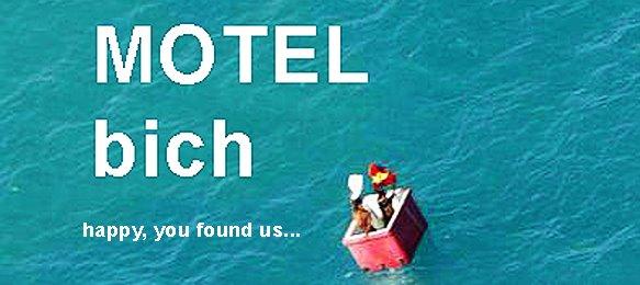 HOTELbich