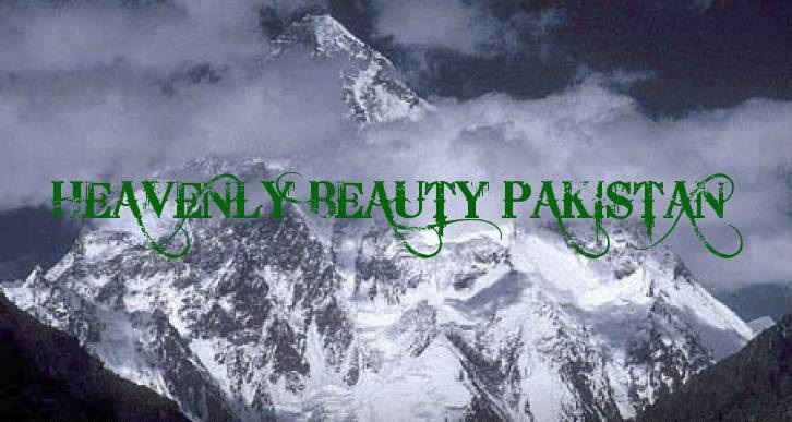 HEAVENLY BEAUTY PAKISTAN