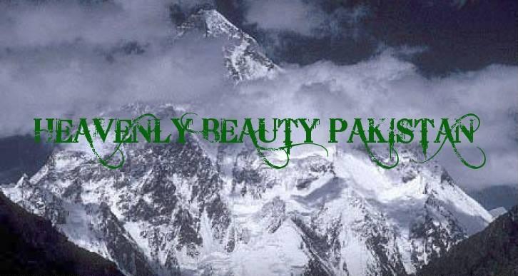 HEAVENLY BEAUTY PAKISTAN
