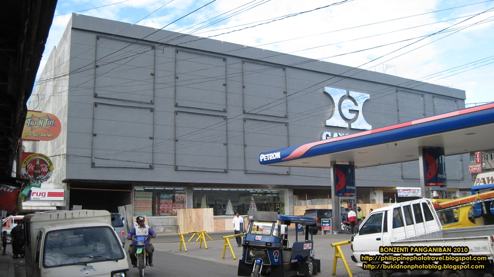 Malaybalay Philippines  city photos gallery : Gaisano Mall | Malaybalay City, Bukidnon, Philippines ~ Con Tour Blog ...